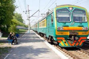 Профилактика детского травматизма на железнодорожном транспорте